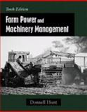 Farm Power and Machinery Management, Hunt, Donnell, 1577665732