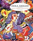 Hola Amigos, Jarvis, Ana C., 0618335730