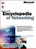 Microsoft Encyclopedia of Networking, Tulloch, Mitch, 0735605734