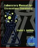 Laboratory Manual for Elementary Chemistry, Anliker, Keith S., 075755573X