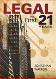 Legal, Jonathan Walton, 1606045733