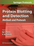 Protein Blotting and Detection : Methods and Protocols, , 1934115738