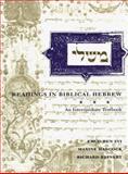 Readings in Biblical Hebrew, Ehud Ben Zvi and Maxine Hancock, 0300055730