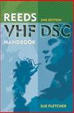 Reeds VHF-DSC Handbook, Sue Fletcher, 071367573X