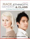Race, Ethnicity, Gender, and Class 7th Edition
