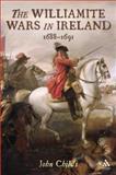 The Williamite Wars in Ireland, 1688-1691, Childs, John, 1852855738