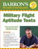 Barron's Military Flight Aptitude Tests, Terry Duran, 0764145738