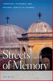 Streets of Memory 9780820335735
