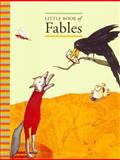 Little Book of Fables, Veronica B. Uribe, 0888995733