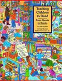 Teaching Children to Read : From Basals to Books, Cooter, Robert B., Jr. and Reutzel, D. Ray, 0023995734
