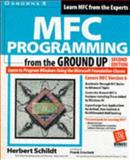 MFC Programming from the Ground Up, Schildt, Herbert, 0078825733