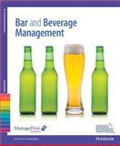 Bar and Beverage Management, National Restaurant Association Staff, 0132725738