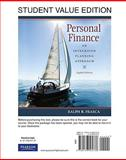 Personal Finance : An Integrated Planning Approach, Student Value Edition, Frasca and Frasca, Ralph R., 0136095739