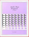 Audio Tape Program : A Workbook, Lindell, Anne, 0472085735