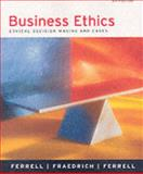 Business Ethics 9780618395736