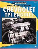 How to Build and Modify Chevrolet TPI Engines, Scott, Jason, 0760305730