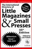 International Directory of Little Magazines and Small Presses, Fulton, Len, 091668573X