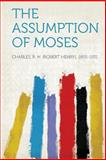 The Assumption of Moses, , 1313885738