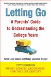 Letting Go, Karen Levin Coburn and Madge Lawrence Treeger, 0061665738