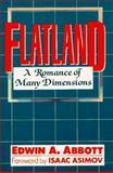 Flatland, Edwin A. Abbott, 0064635732