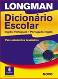 Longman English-Portuguese/Portuguese-English School Dictionary for Brazil 9780582405738