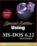 Using MS-DOS 6.22, Jim Cooper, 0789725738