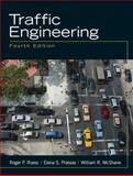 Traffic Engineering, Roess, Roger P. and Prassas, Elena S., 0136135730