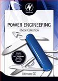 Power Engineering Ebook Collection : Ultimate CD, Laughton, M. A. and Kuffel, John, 1856175731