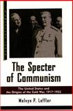 The Specter of Communism, Melvyn P. Leffler, 0809015749