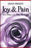 Joy and Pain, Diana Wright, 147871574X