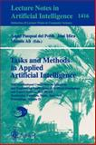 Tasks and Methods in Applied Artificial Intelligence 9783540645740