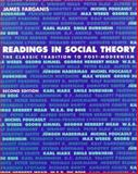 Readings in Social Theory 9780070205741
