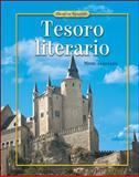 Glencoe Spanish Tesoro Literario 9780078605741