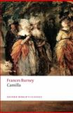 Camilla, Fanny Burney, 0199555745