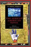 Cambridge Companion to the African American Novel 9780521815741
