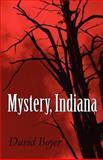 Mystery, Indian, David Boyer, 1462625746