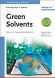 Green Solvents, , 3527315748