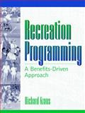 Recreation Programming 9780205165742