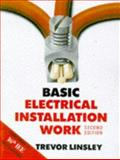 Basic Electrical Installation Work, , 0340705744
