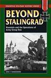 Beyond Stalingrad, Dana V. Sadarananda and Dana Sadarananda, 0811735745