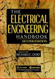 The Electrical Engineering Handbook, David J. Caudle, Suzanne Disheroon-Green, Suzanne Disheroon Green, 0849385741