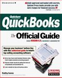 QuickBooks : The Official Guide, Ivens, Kathy, 0078825741