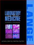 Laboratory Medicine Casebook : Introduction to Clinical Reasoning, Raskova, Jana and Mikhail, Nagy, 0838555748
