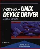 Writing a UNIX Device Driver, Janet I. Egan and Thomas J. Teixeira, 0471535745