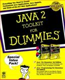 Java Toolkit for Dummies, Aaron E. Walsh and Donald J. Koosis, 0764505742