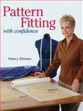 Pattern Fitting with Confidence, Nancy Zieman, 0896895742