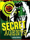 Spy Files, Adrian Gilbert, 1554075742
