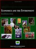 Economics and the Environment : EcoDetectives, Morton, John S. and Schug, Mark C., 1561835749