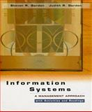 Information Systems : A Management Approach, Gordon, Steven R. and Gordon, Judith R., 0030975743