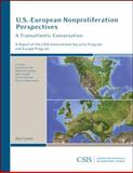 U. S. -European Nonproliferation Perspectives : A Transatlantic Conversation, Grand, Camille, 0892065745